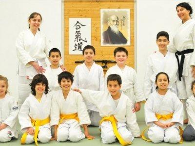huzurlu çocuklar, çocuk gelişimi, aikido, eğitim, antrenör, haber, ataşehir, brandium, almanya, halis duran