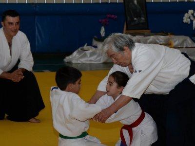 yamada aikido, çocuk aikido, çocuk eğitimi, anneler, babalar, halis duran, istanbul, psiko eğitim, etiler aikido, sanat