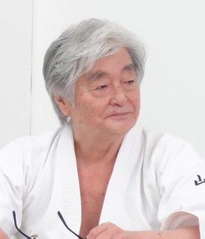 Yoshimitsu Yamada Shihan