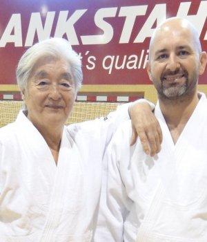 VİYANA, 8.Dan Yoshimitsu Yamada Shihan Semineri 22-23 EKİM 2016