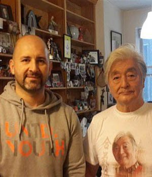 NEW YORK, 8.Dan Yoshimitsu Yamada Shihan Semineri 17-18 ARALIK 2016