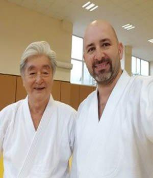 SOFYA, 8.Dan Yoshimitsu Yamada Shihan Semineri 11-12 MART 2017
