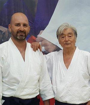 ST.PETERSBURG, 8.Dan Yoshimitsu YAMADA Shihan Semineri 16-19.06.2017