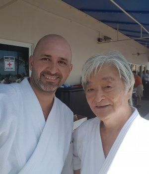 MİAMİ, 8.Dan Yoshimitsu Yamada Shihan Semineri Kasım 2017