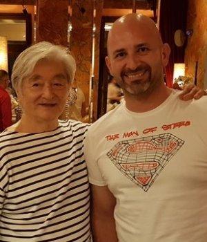 KRAKOW, 8.Dan Yoshimitsu Yamada Shihan Semineri 26-27 MAYIS 2018